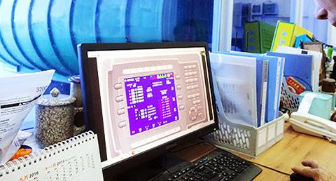巨资开发新型智能温度控制系统,智能化控制程度高