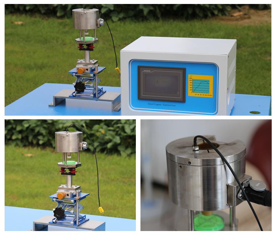 多功能实验加热炉