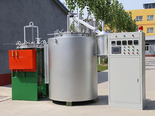 天津艾博澳碳素多功能气氛炉