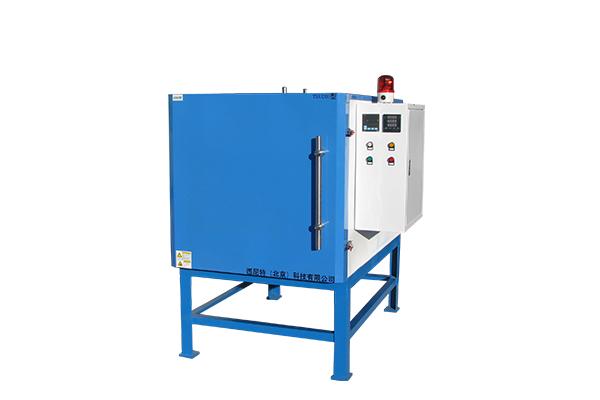 箱式电炉的应用范围及优势特点