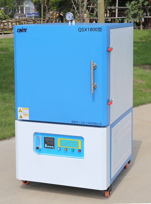 QSX1800型气氛马弗炉