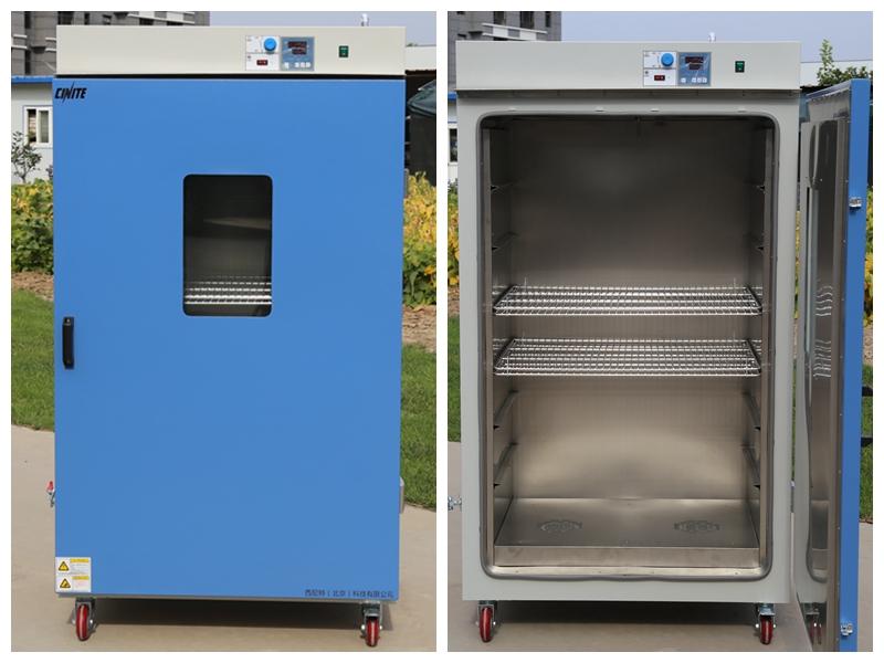 立式干燥箱3