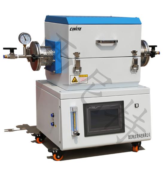 1400℃微型管式炉